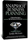 Snapshot Business Planning: 12 Quick and Easy Steps to Take Your Business to the Next Level