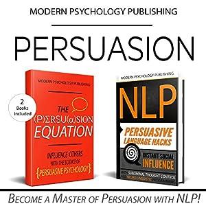 Persuasion: 2 Manuscripts Audiobook