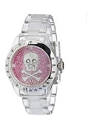 Toy Watch Women's S10WHOSP Quartz Analog Watch