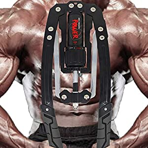 RELIANCER-Adjustable-Hydraulic-Power-Twister-Arm-Exerciser-22-440lbs-Home-Chest-Expander-Muscle-Shoulder-Training-Fitness-Equipment-Arm-Enhanced-Exercise-Strengthener-Grip-Bar-Abdominal-Builder