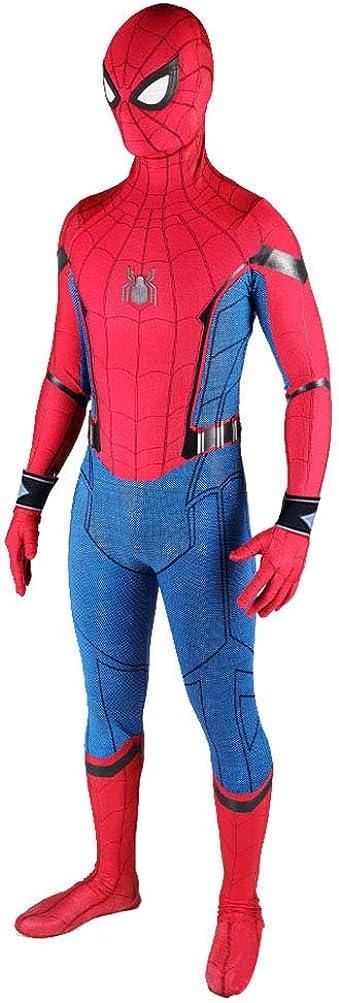 Halloween Kids Cosplay Superhero Adult Costumes Lycra Spandex Full Bodysuit