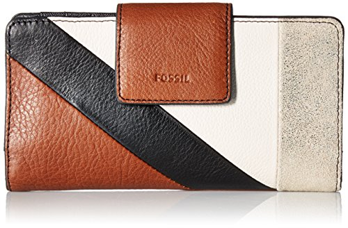 NEUTRAL STRIPE Wallet, NEUTRAL STRIPE, One Size (Neutral Stripe)