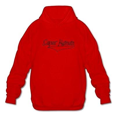 Naturally ShySuper Maman !Sweater