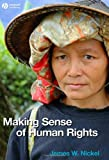 Making Sense of Human Rights 9781405145350