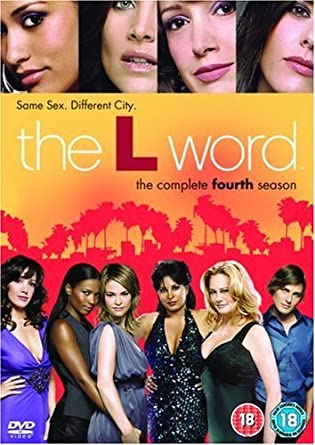 The L Word - Season 4 - Complete DVD by Jennifer Beals: Amazon.es: Cine y Series TV