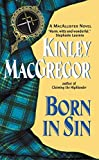Born in Sin (Avon Romantic Treasure)
