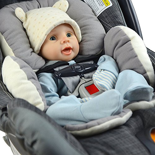 Can An Infant Ride In A Jogging Stroller - 2