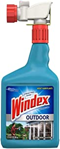 Windex Outdoor Glass & Patio Cleaner