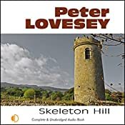 Skeleton Hill | Peter Lovesey