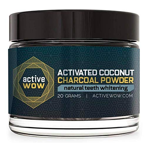 Teeth Whitening Redefined - Simple, Natural Ingredients