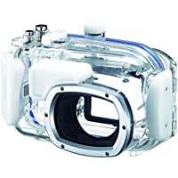 Panasonic LUMIX Marine Case DMW-MCTZ1 for TZ1 (japan import)