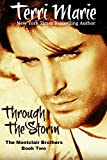 Through the Storm (The Montclair Brothers Book 2)