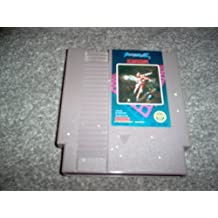 NES Section Z Video Game - USED