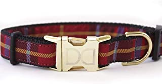 product image for Vixen Custom Dog Collar (Optional Matching Leash Available) XXS