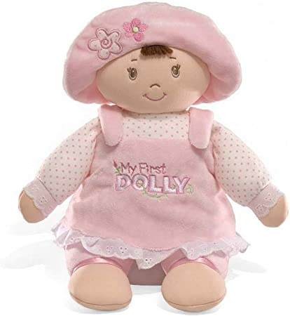 GUND My First Dolly Doll, 13