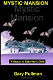 Book cover image for Mystic Mansion