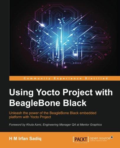 Using Yocto Project with BeagleBone Black
