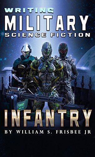 Writing Military Science Fiction:  - Ceramic Plate Ballistic