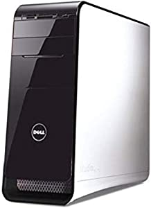 Dell XPS 8100 Tower Computer, Intel Core i5-750 up to 3.2GHz, 8G DDR3, 500G, Windows 10 Pro 64 Bit-Multi-Language Supports English/Spanish/French(Renewed)
