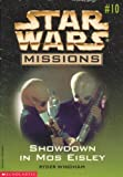 Showdown in Mos Eisley, Ryder Windham, 0590565001