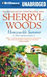 Honeysuckle Summer (Sweet Magnolias Series)