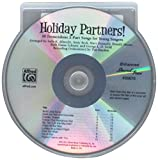 Holiday Partners!: 10 Tremendous 2-Part Songs for Young Singers (SoundTrax) (Partner Songbooks)