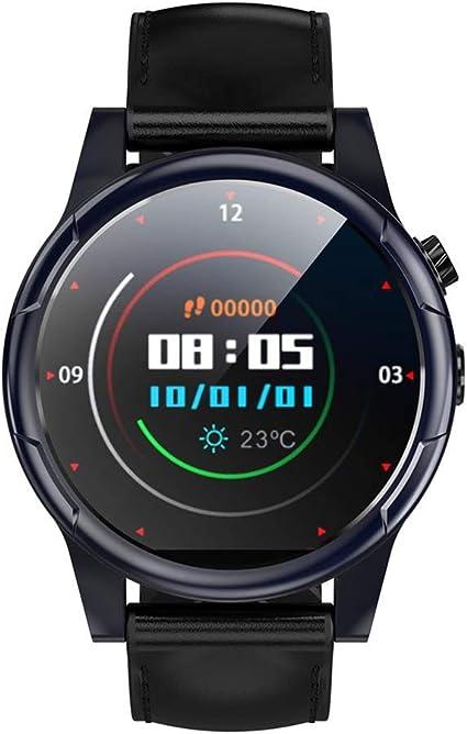 HHJEKLL Pulsera Inteligente Smart Watch 1.6inch Pantalla Grande ...