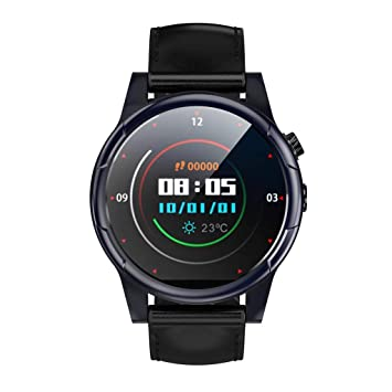HHJEKLL Pulsera Inteligente Smart Watch 1.6inch Gran Pantalla ...