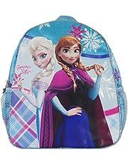 Frozen - Tartan Rugzak voor kinderen (Karactermania 30611)