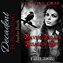 Raven, Pirate, Assassin, Spy: Beyond Fairytales Series Audiobook by Landra Graf Narrated by S.W. Salzman