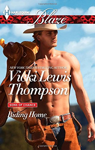 book cover of Riding Home