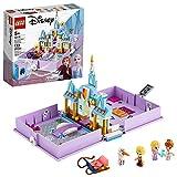 Lego LEGO Disney 43174 Cuentos e Historias