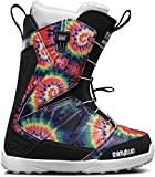 Thirty Two Lashed Fast Track Snowboard Boot 2016 - Women's Tie Dye 8