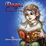 Pages, the Book-Maker Elf, Diana Delrusso, 1434398447