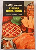 img - for Betty Crocker's Picture Cook Book, Revised and Enlarged book / textbook / text book