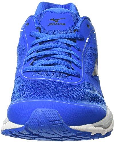 Mizuno Running AW16 Shoes Synchro MX Blue rEqrA