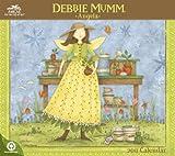 2011 Debbie Mumm - Angels Wall Calendar