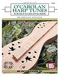 O'Carolan Harp Tunes for Mountain Dulcimer
