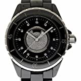 Chanel J12 Swiss-Automatic Female Watch H1757 (Certified Pre-Owned)