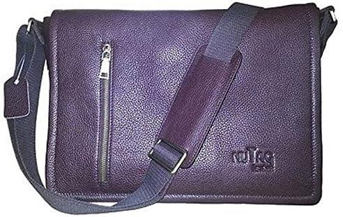 Nutag Leather Messenger Bag Laptop Bag Shoulder Bag