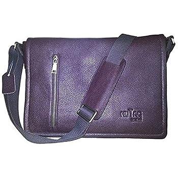 India leather purse anus