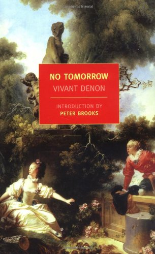 no-tomorrow-new-york-review-books-classics-english-and-french-edition