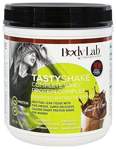 BodyLab-TastyShake-Complete-Whey-Protein-Complex-Classic-Vanilla