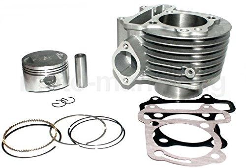 Other 150 cc RACING CYLINDER BARREL KIT SET for TGB R125X RX125 RX 125 2008-2012 AC 4T Unbranded spbd_000000004091