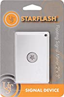 UST StarFlash Floating Signal Mirror
