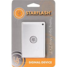 Ultimate Survival Technologies StarFlash Signal Mirror