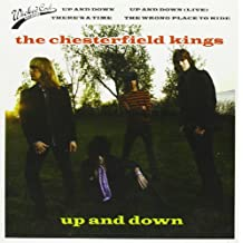 Up and Down (Vinyl)