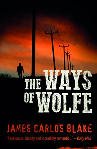 Amazon.com: The Ways of Wolfe: A Mexico Cartel Thriller (The ...