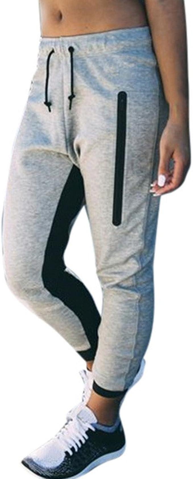 pantaloni nike larghi donna