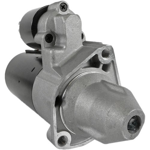 DB Electrical SBO0222 New Starter For 3.0L 3.0 Dodge Sprinter Van 07 08 09 2007 2008 2009, 3.0L 3.0 Freightliner Sprinter Van 07 08 2007 2008 Diesel 0-001-115-051 0-001-115-052 0-001-115-072 - Dodge 2008 Sprinter Van